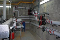 RENOVATION CHAUFFERIE GAZ OSNY DDI