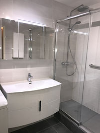 installation sanitaire plomberie