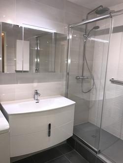 Renovation salle de bain Fresnes 94