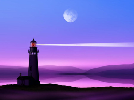 The Lighthouse?