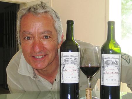 In Memory of Denis Durantou