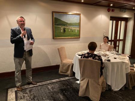 A First for both Donum and Vinopolis Hong Kong…