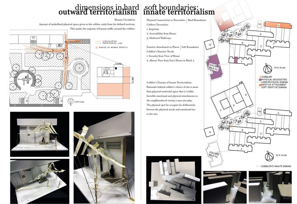 Museum Space Third Space Factors