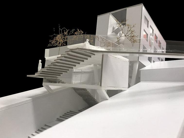 Seon Jeon 3D Model