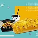 Truffle Mac 'n' Cheese Set