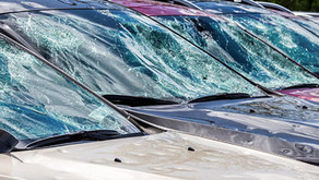 The Auto- Hail Repair Process - Part 1, The Customer's Easy 5 Step To Do List For Repair