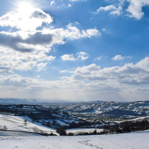 Could Automation End Britain's Snow Woes?