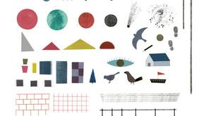 Неус Кааманьо рассказывает как работала над иллюстрациями к книге «Что там прячется за…»
