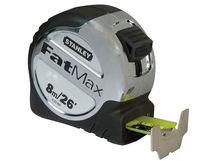 Hard Measure (8m / 26ft / Stanley FatMax Pro)