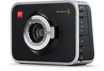 Blackmagic Cinema Camera MFT 2.5K
