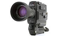 Minolta XL-Sound 84 (8mm Film)