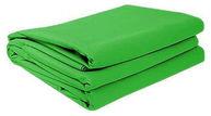 Green Chroma Key Background (Cloth)