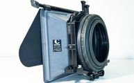 Matte Box (2 Stage / 16:9 / 15mm rail / Chrosziel CLWAH F4.5)