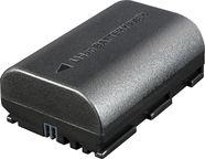 x4 Canon Batteries (LP-E6)
