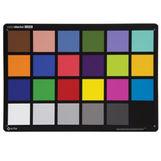 X-Rite Original Color Checker Card