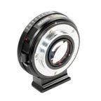 Speed Booster (Metabones / MFT to Nikon F-Mount)