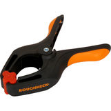 x2 Spring Clamp 26mm (Roughneck)