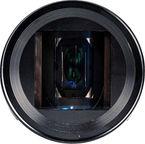 100mm Anamorphic Lens / T2 (Cinemascope / 2x / Nikon F Mount)