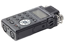 Audio Recorder (Tascam DR-100 Mk2 / 2 Channel)