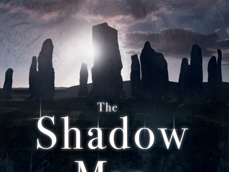 The Story Behind The Shadow Man - David Budd