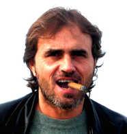 Enrique Nanti