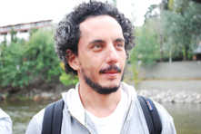 Félix Bruzzone