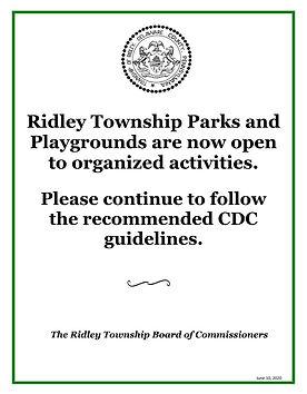 Ridley Parks & Rec