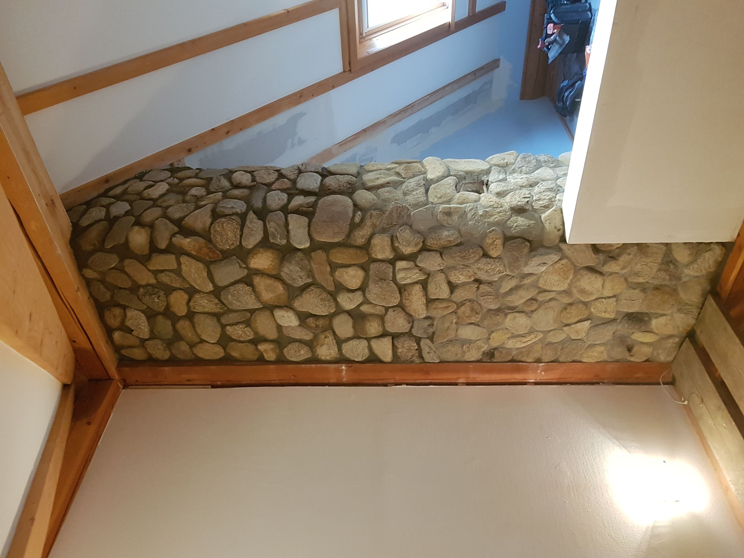 Naturalny kamień dekoracyjny