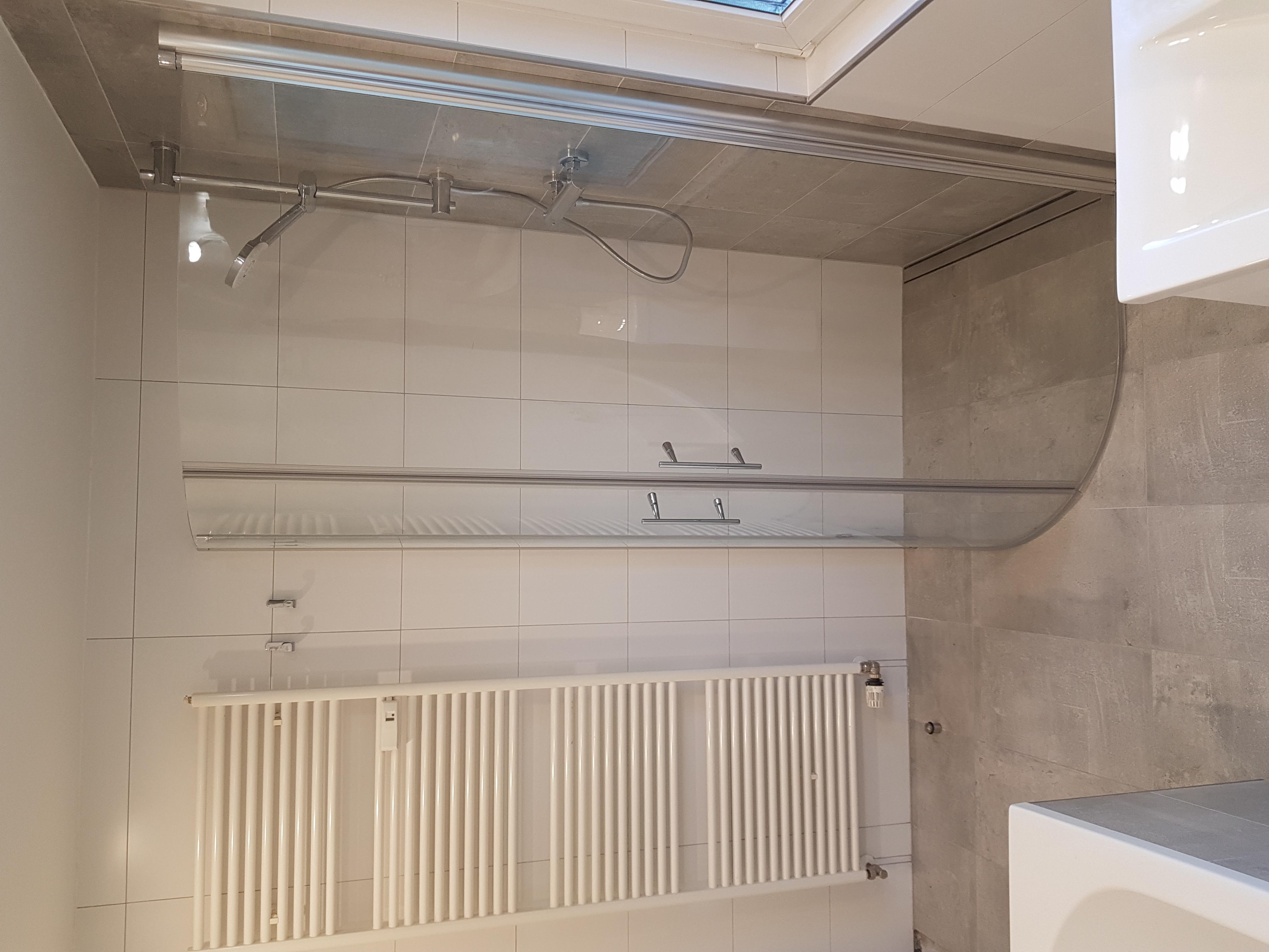 Renowacja łazienki