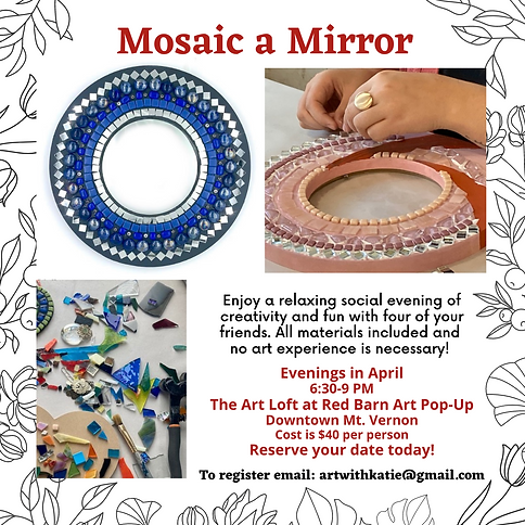 Mosaic a Mirror Instagram Post.png