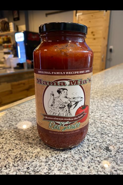 Mama Mia's Red Sauce