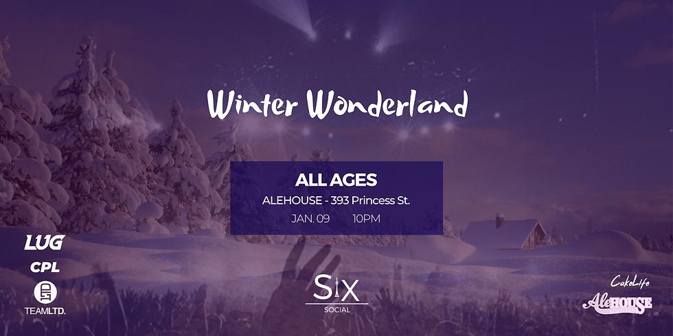 Winter Wonderland - Queen's