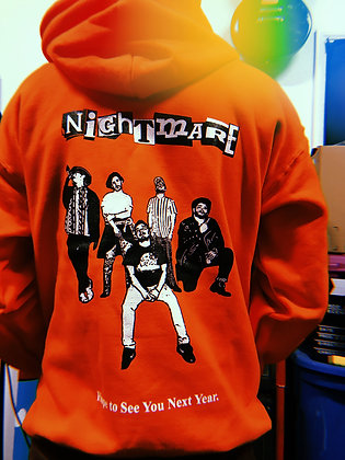Nightmare / HTSYNY Sweaters
