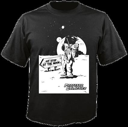 PG Space Terrain T-Shirt