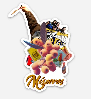 TP Sticker