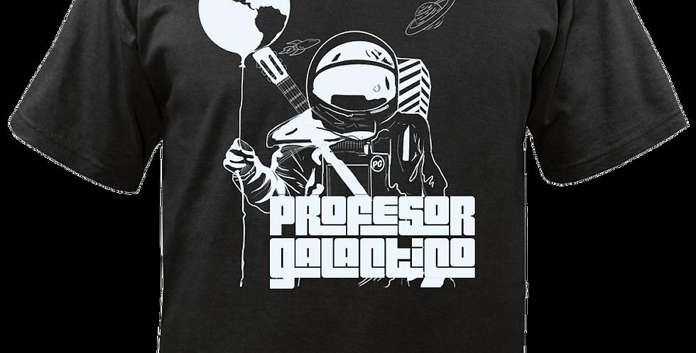 Earth Balloon T-Shirt