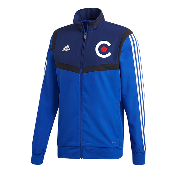 Adidas CFC club jacket