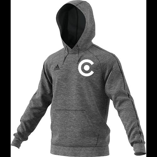 Adidas CFC hoodie