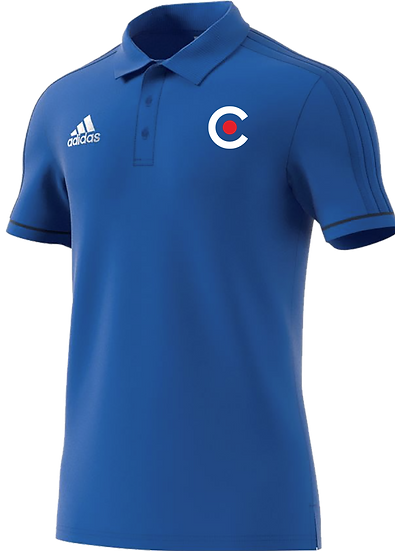 Adidas CFC Polo shirt