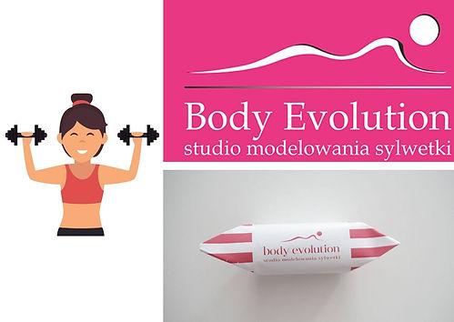 Krówki reklamowe Body Evolution