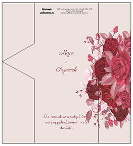 Projekt krówki weselne 9