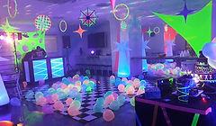 Festa Neon