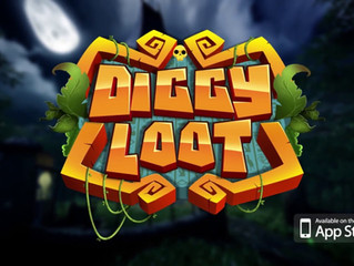 Diggy Loot!