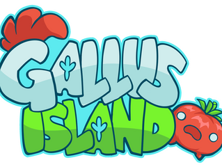 Gallus Island - Now In Development!