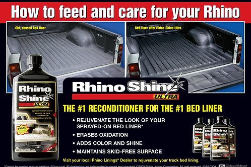 Rhino Shine™ Ultra