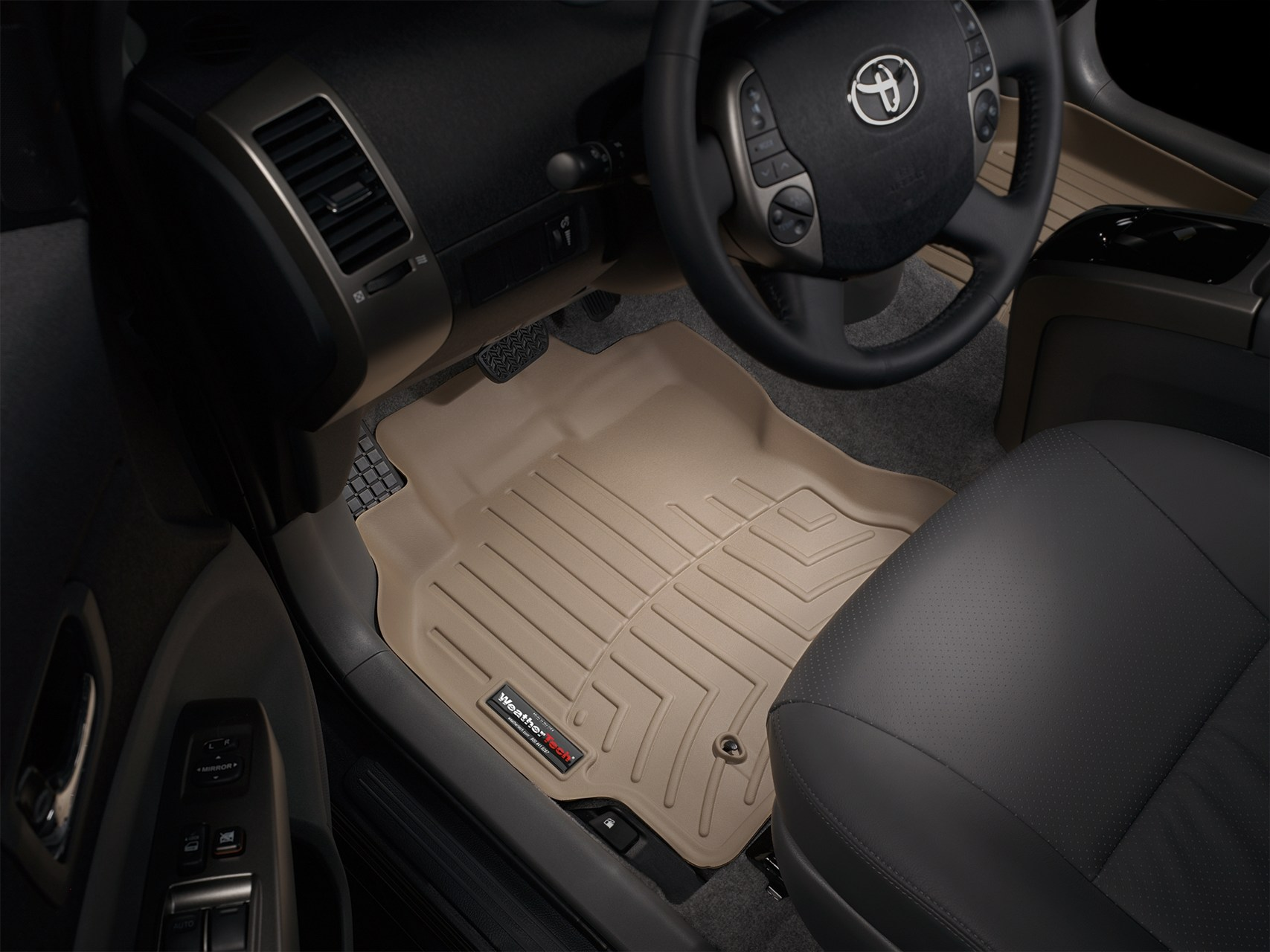 Weathertech Floor Liner Digifit