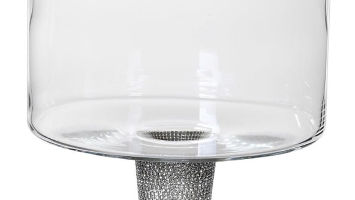 The most amazing trifle bowl! Diamante and sparking!!