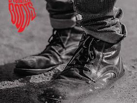 Disaster Boots lança seu primeiro álbum