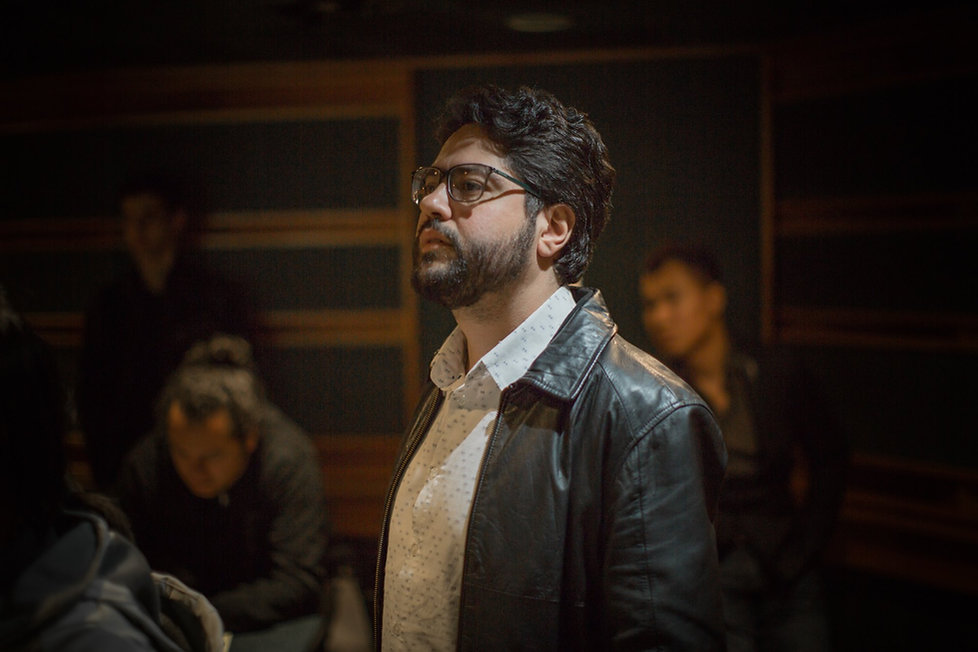 Platinum Recordig Studios - NYC 2018