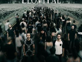 Histórias do novo EP da banda EloVital